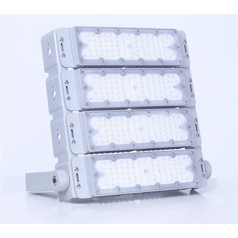 200W, LED tunnel light